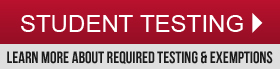 Click here to learn more about Testing!